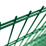 plotové dílce 2d pvc