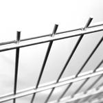 drátěné plotové dílce